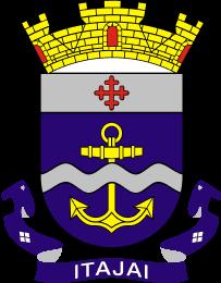 Brasão de Itajaí/SC
