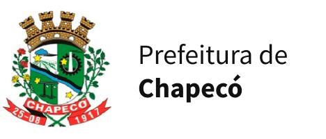 Prefeitura de Chapecó/SC